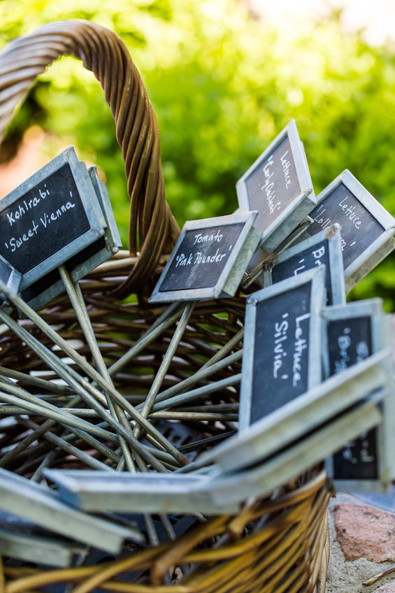 Awesome Garden Markers 1